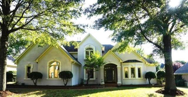 1586 Massey Pointe Ln, Memphis, TN 38120 (#10076893) :: The Wallace Group - RE/MAX On Point