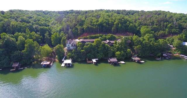 139 Cr 262 Rd, Iuka, MS 38852 (#10076895) :: Bryan Realty Group