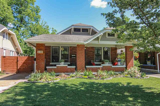2300 Nelson Ave, Memphis, TN 38104 (#10076919) :: ReMax Experts