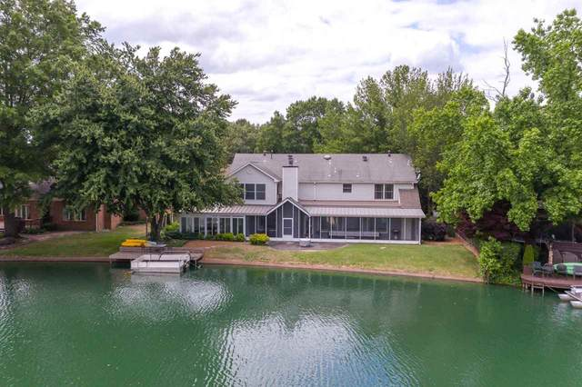 2100 W Glenalden Dr, Germantown, TN 38139 (#10076924) :: ReMax Experts