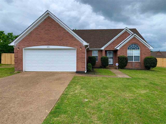 4751 Harvest Park Dr, Unincorporated, TN 38125 (#10076926) :: All Stars Realty