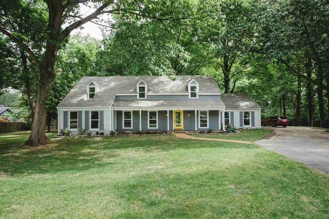 5950 Brierhaven Ave, Memphis, TN 38120 (#10076942) :: The Wallace Group - RE/MAX On Point