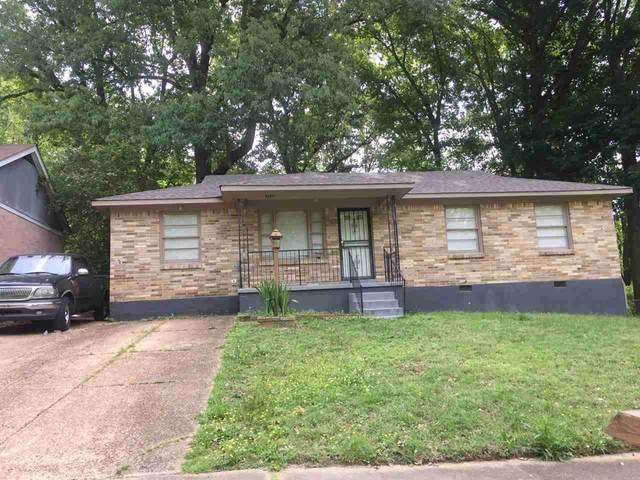 3576 Kensett Dr, Memphis, TN 38127 (#10076944) :: Bryan Realty Group