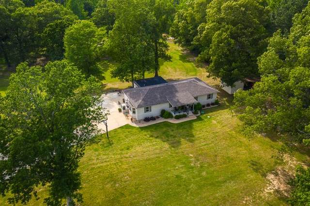 17405 Hwy 196 Hwy, Unincorporated, TN 38028 (#10076954) :: The Wallace Group - RE/MAX On Point