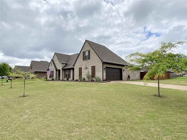 330 Seawood Dr, Oakland, TN 38060 (#10076966) :: All Stars Realty