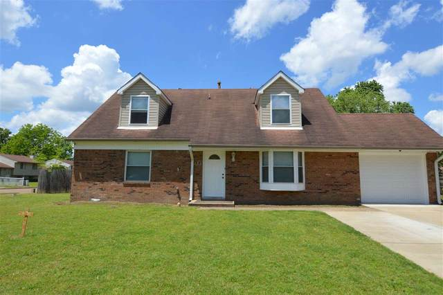 5757 Willow Springs Dr, Unincorporated, TN 38053 (#10076980) :: The Dream Team