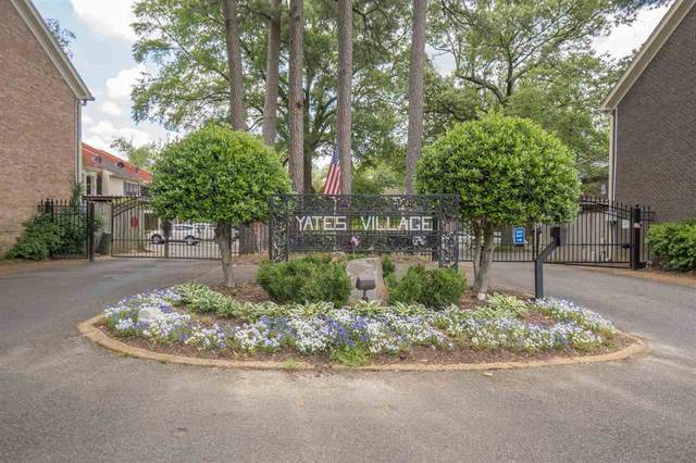 865 S Yates Rd #2, Memphis, TN 38120 (#10076983) :: The Wallace Group - RE/MAX On Point