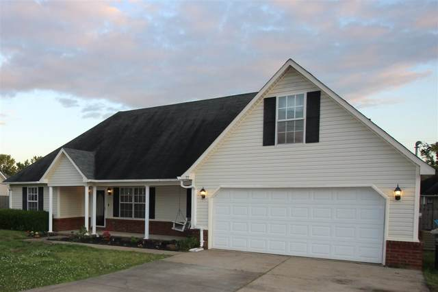 77 Melissa Ave, Atoka, TN 38004 (#10076986) :: The Wallace Group - RE/MAX On Point