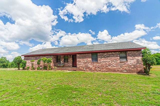 476 Forty Forks Rd, Bethel Springs, TN 38315 (#10076987) :: ReMax Experts