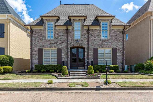 8980 Arden Meadows Dr, Germantown, TN 38139 (#10077017) :: RE/MAX Real Estate Experts
