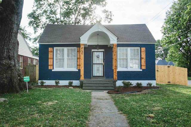 855 Maury St, Memphis, TN 38107 (#10077023) :: ReMax Experts
