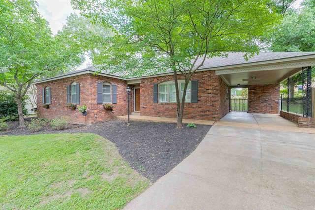5383 Denwood Ave, Memphis, TN 38120 (#10077051) :: ReMax Experts