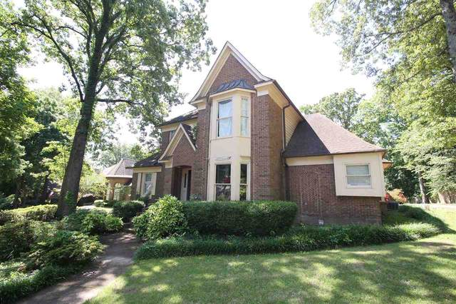 7901 Woodchase Dr, Memphis, TN 38016 (MLS #10077055) :: The Justin Lance Team of Keller Williams Realty
