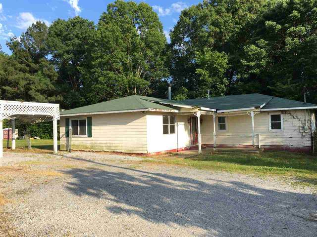 933 Boswell Rd, Unincorporated, TN 38015 (#10077062) :: All Stars Realty