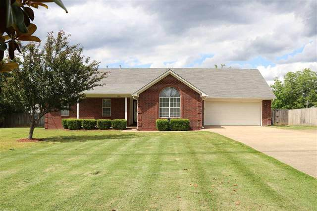 5666 Tracy Rd, Atoka, TN 38004 (#10077068) :: The Wallace Group - RE/MAX On Point