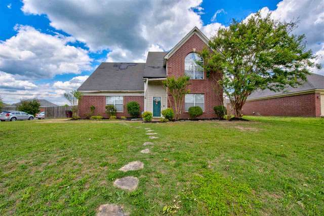 7588 Baysweet Dr, Unincorporated, TN 38125 (#10077072) :: Bryan Realty Group