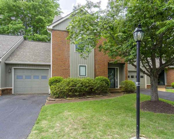 1807 Allenby Green Dr #1807, Germantown, TN 38139 (#10077077) :: RE/MAX Real Estate Experts