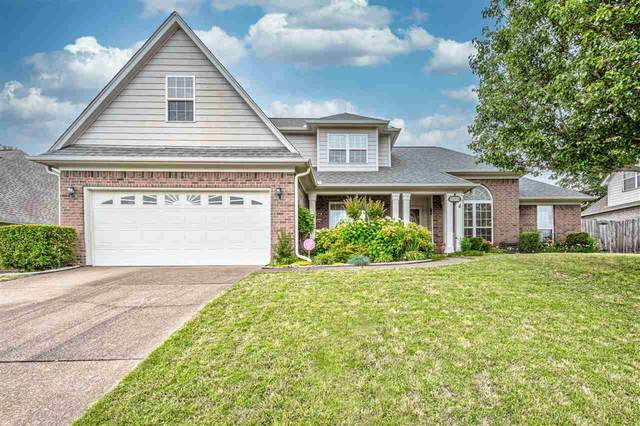 5195 Summer Meadows Ln, Arlington, TN 38002 (#10077079) :: The Wallace Group - RE/MAX On Point