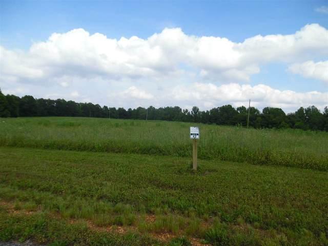 Caney Branch Meadows Rd, Adamsville, TN 38310 (#10077085) :: ReMax Experts