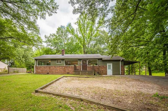 8675 Old Brownsville Rd, Bartlett, TN 38002 (#10077094) :: ReMax Experts