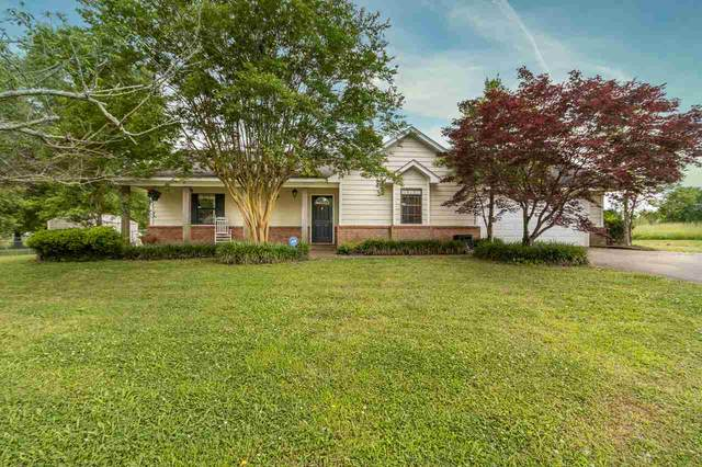 3459 Simmons Rd, Unincorporated, TN 38023 (#10077095) :: ReMax Experts