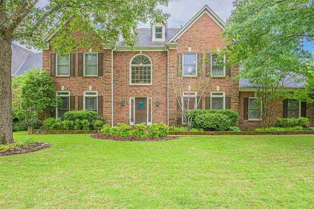 2125 Lake Page Dr, Collierville, TN 38017 (#10077109) :: ReMax Experts