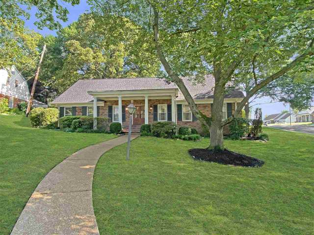5730 Glade View Dr, Memphis, TN 38120 (#10077114) :: The Wallace Group - RE/MAX On Point