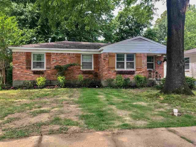 1533 Ivy Rd, Memphis, TN 38117 (#10077131) :: The Melissa Thompson Team
