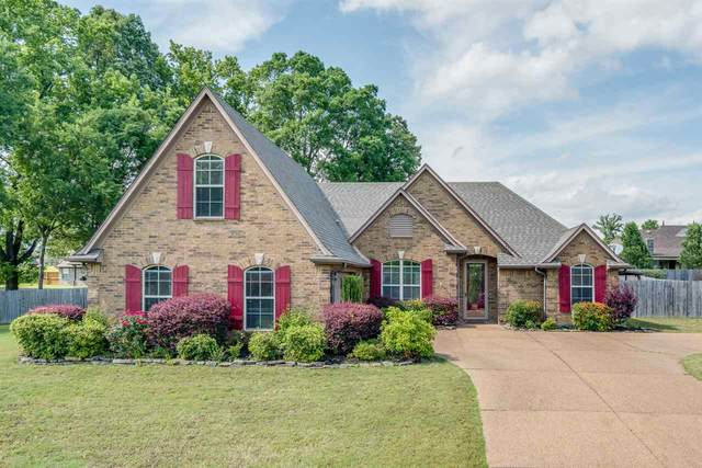 560 Black Ankle Dr, Oakland, TN 38060 (#10077151) :: ReMax Experts