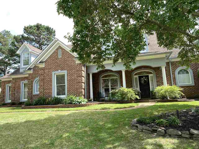 1807 Dymoke Dr, Collierville, TN 38017 (#10077152) :: ReMax Experts