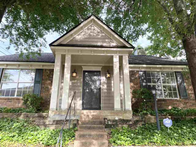1673 Ranmar Dr, Memphis, TN 38016 (#10077154) :: ReMax Experts
