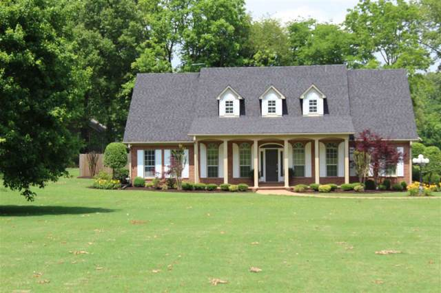1390 Murphy Ave, Covington, TN 38019 (#10077156) :: ReMax Experts