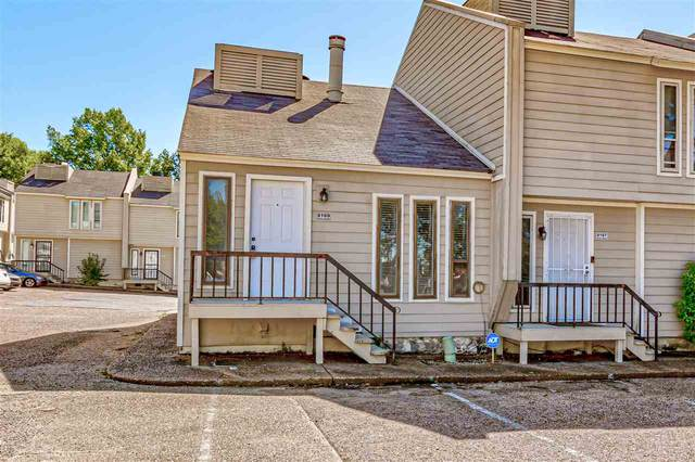 8169 Harley St G-26, Memphis, TN 38016 (#10077159) :: ReMax Experts