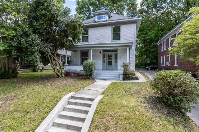 1961 Nelson Ave, Memphis, TN 38104 (#10077160) :: The Wallace Group - RE/MAX On Point