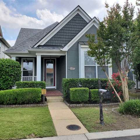189 Fleets Island Dr, Memphis, TN 38103 (#10077167) :: The Wallace Group - RE/MAX On Point