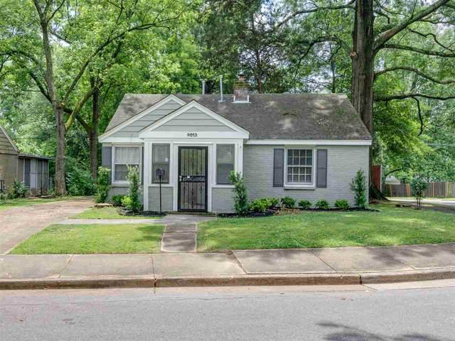 4013 Philwood Ave, Memphis, TN 38122 (#10077170) :: ReMax Experts