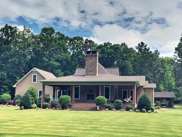 4690 142 Hwy, Stantonville, TN 38379 (#10077175) :: ReMax Experts