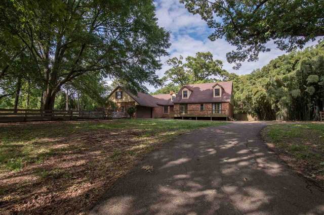415 Key Rd, Unincorporated, TN 38017 (#10077177) :: ReMax Experts