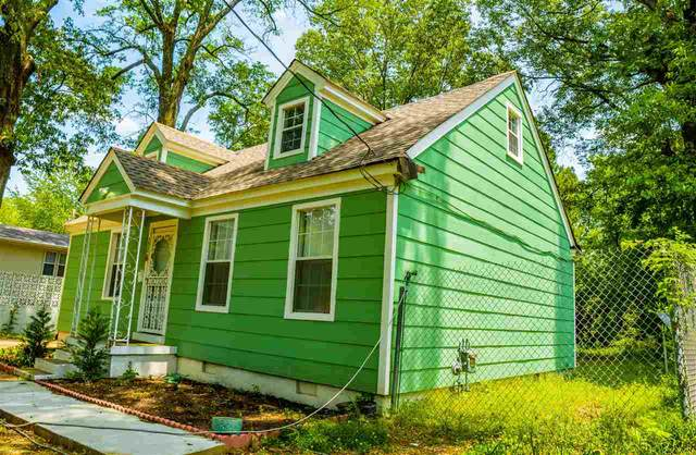 208 N Hollywood St N, Memphis, TN 38112 (#10077185) :: ReMax Experts