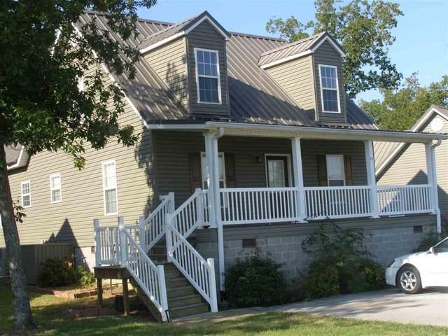 42 Everett Easement St, Iuka, MS 38852 (#10077187) :: RE/MAX Real Estate Experts
