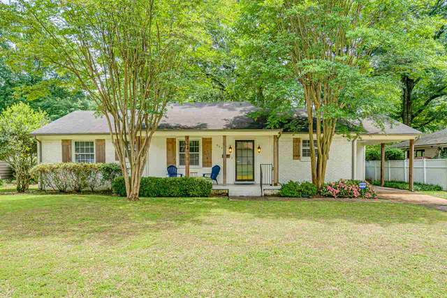 4663 Crossover Ln, Memphis, TN 38117 (#10077188) :: RE/MAX Real Estate Experts