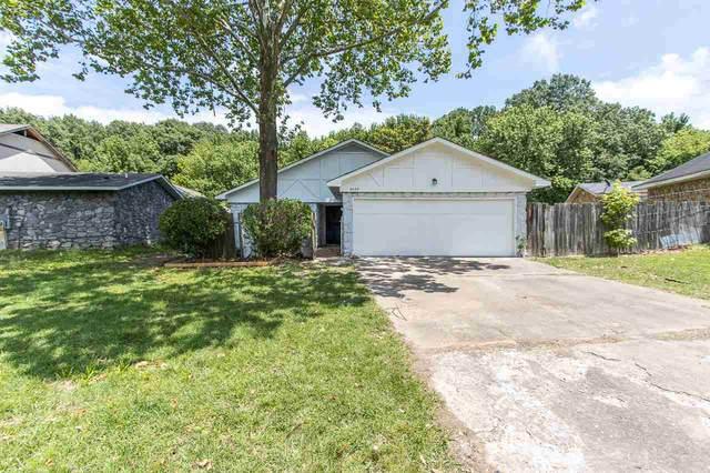 4224 Balboa Cir #4224, Memphis, TN 38116 (#10077192) :: RE/MAX Real Estate Experts