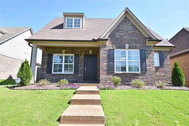 9300 Maple Hollow Loop, Unincorporated, TN 38016 (#10077193) :: RE/MAX Real Estate Experts