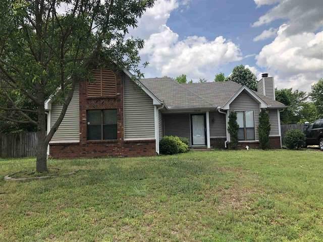 3306 Bellmont Cv, Bartlett, TN 38134 (#10077194) :: RE/MAX Real Estate Experts
