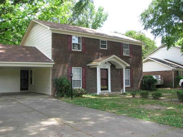 1799 Oakwood Dr, Memphis, TN 38116 (#10077196) :: RE/MAX Real Estate Experts