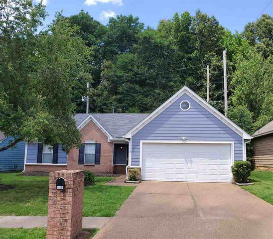 6886 Gallop Dr, Unincorporated, TN 38018 (#10077197) :: RE/MAX Real Estate Experts