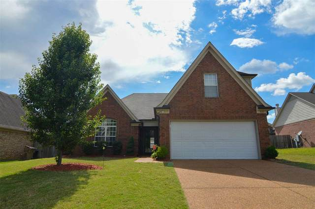 1525 Sutton Meadow Ln, Unincorporated, TN 38016 (#10077203) :: RE/MAX Real Estate Experts