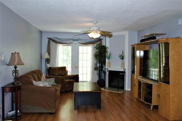 1766 Crompton 6Th B Pl #28, Memphis, TN 38134 (#10077220) :: The Wallace Group - RE/MAX On Point