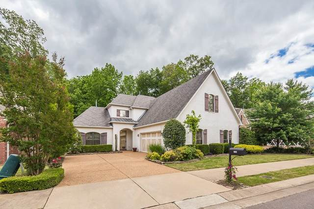 3164 Woodmeade Ln, Lakeland, TN 38002 (#10077225) :: ReMax Experts