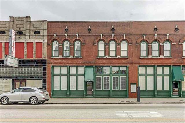 378 S Main St #3, Memphis, TN 38103 (#10077236) :: The Wallace Group - RE/MAX On Point